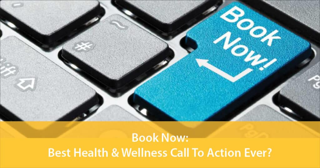 Call-To-Action - Book Now!