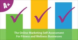 3 checks for self assessment A-Plus