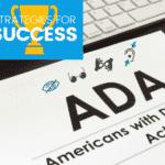 ADA website accessibility explainer
