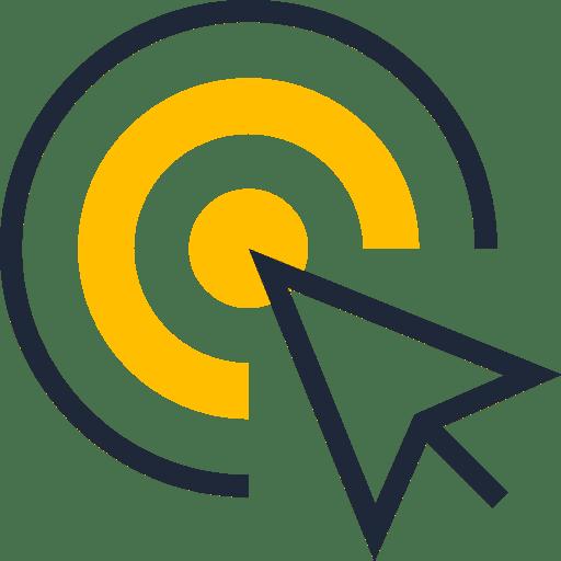 target-cursor-icon